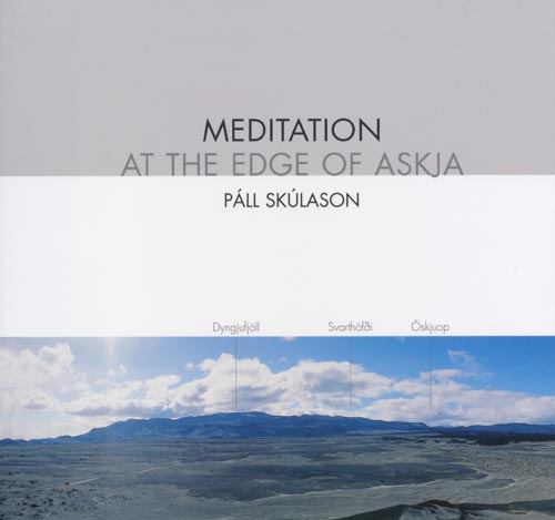 2005 Meditations at the Edge of Askja